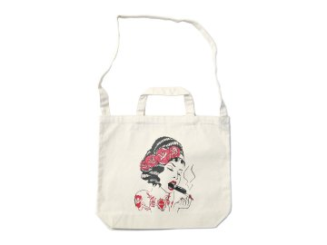 Cigare [ Heavy Canvas Tote Bag ]