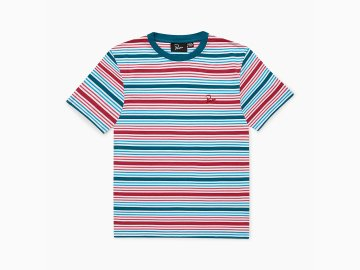 by Parra [ Stripe T-shirt ]