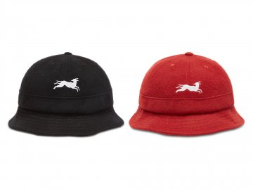 by Parra [ Jumping Fox Bell Bucket Hat ] 2COLORS