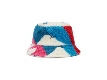 by Parra [ Sherpa Fleece Bucket Hat ]