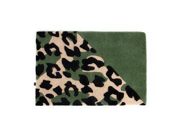 Good Worth & Co. [ Cheetah Rug ]