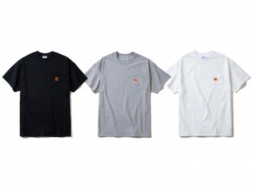 68&BROTHERS [ S/S Pocket Tee