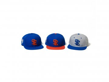 68&BROTHERS [ Snap Back Cap