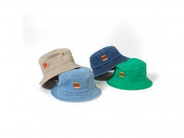 68&BROTHERS [ Bucket Hat