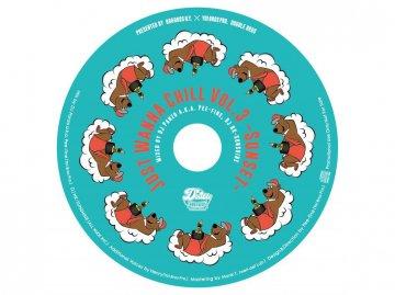 68&BROTHERS x Yo! Bros Pro. [ Double Bros.Mix CD
