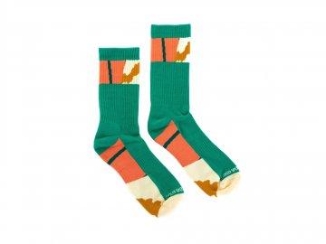 Good Worth & Co. [ Shapely socks ]