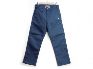 BLUCO [ STANDARD WORK PANTS ] NAVY