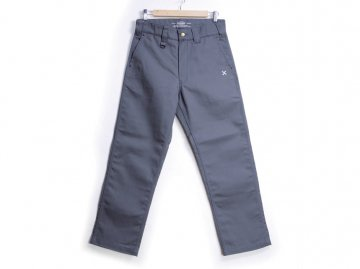 BLUCO [ STANDARD WORK PANTS ] D.GRAY