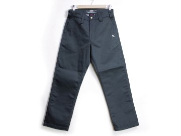 BLUCO [ STANDARD WORK PANTS ] BLACK