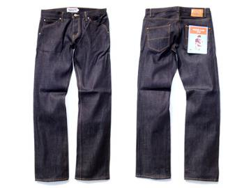 BLUCO [ STANDARD DENIM PANTS