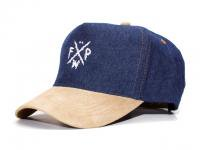 4 WHEEL PIPE [ DENIM CAP