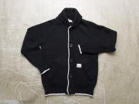 INTERFACE [ KNIT CARDIGAN ]