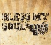 BASS GREEN [ BLESS MY SOUL ]