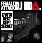DJ IIDA [ FEMALE ATTACK ]