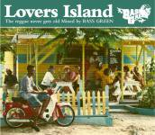 BASS GREEN [ Lovers Island ]