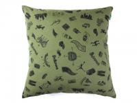 DELICIOUS HOME COLLECTION [ CUSHION ] - OLIVE