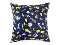 DELICIOUS HOME COLLECTION [ CUSHION ] - NAVY