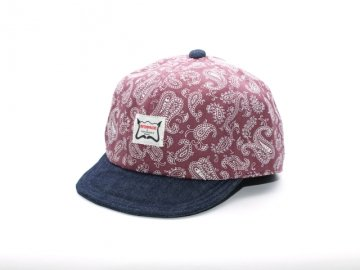 INTERFACE [ PAISLEY CAP ] 3 COLORS