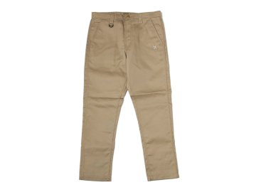 BLUCO [ KNICKERS WORK PANTS ] BEIGE