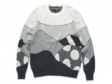 ROCKWELL by Parra [ Jacquard Pullover