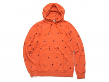 ROCKWELL by Parra [ Hooded Sweat