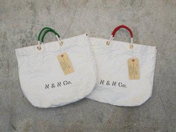 N&N Co. [ DECK BAG No.10 ]