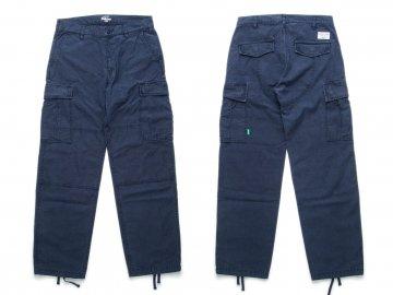 Delicious [ BDU Pants ] Navy