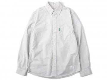 Delicious [ Stripe Shirt ]