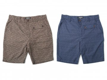 EXPANSION [ MAYTO SHORTS ] 2 COLORS