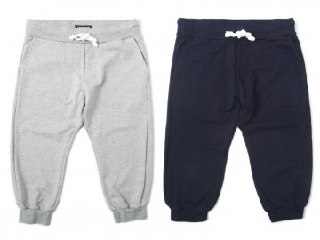 EXPANSION [ CRESENT SWEAT PANTS ] 2 COLORS