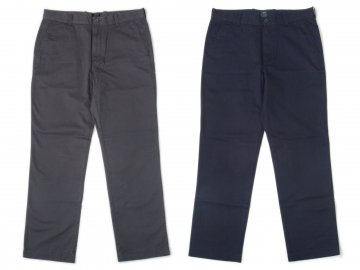 J.CREW [ BLEECKER Chino Pants ] 2 COLORS