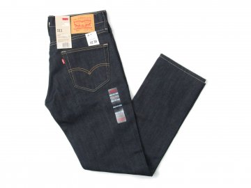 Levi's [ 511 Slim Fit Jeans ]
