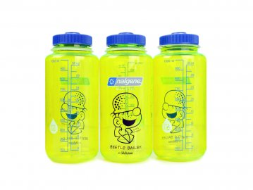 Beetle Bailey for Delicious [ Nalgene Bottle ]