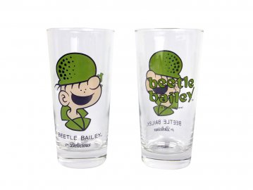 Beetle Bailey for Delicious [