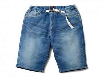 68&BROTHERS [ Denim Easy Shorts V.W ]