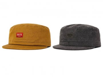BRIXTON [ LYALLl Cap ] 2 COLORS