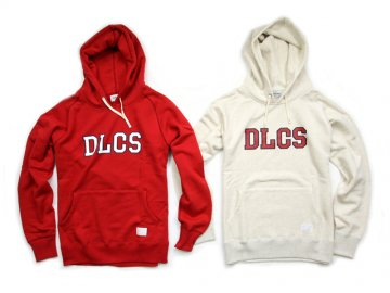 Delicious [ DLCS Pullover Hoodie ] 2 COLORS【30% OFF】