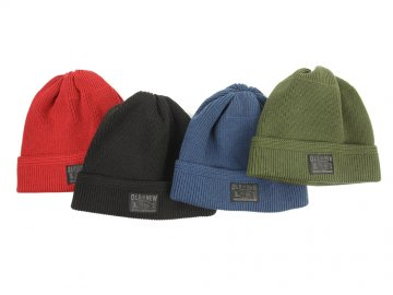 Delicious [ OLD and NEW Beanie ] 4 COLORS