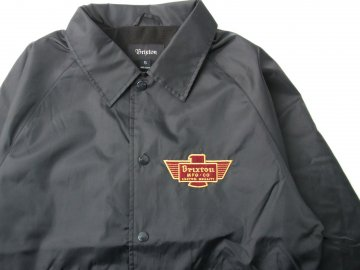 BRIXTON [ CYLINDER Windbreaker Jacket ]【30% OFF】