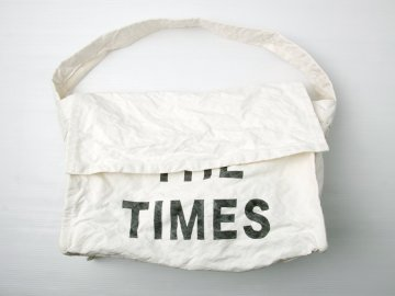 N&N Co. [ NEWS PAPER BOY BAG ]