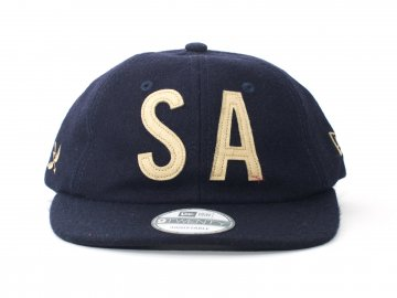 SAINT ARCHER BREWING CO. [ SA Six Panel NE Cap ]