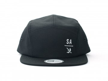 SAINT ARCHER BREWING CO. [ STACK 5Panel NE Cap ]