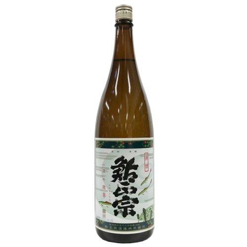 鮎正宗 本醸造 1.8L