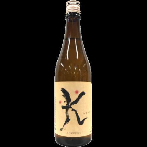 千代の光 純米吟醸原酒 KENICHIRO 熟成 720ml