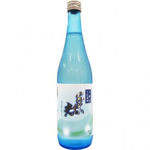 千代の光 本醸造 生貯蔵酒 720ml