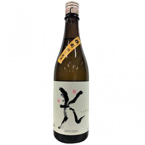 千代の光 純米吟醸 KENICHIRO 雄町 無濾過生原酒 720ml