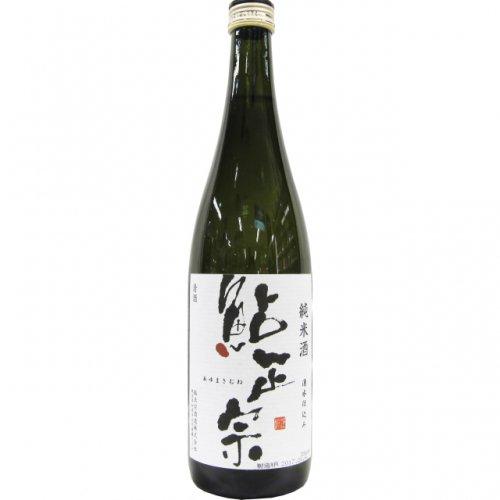鮎正宗 純米酒 720ml