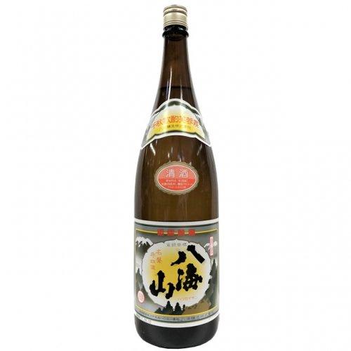八海山 清酒 1.8L