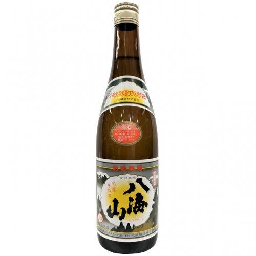 八海山 清酒 720ml