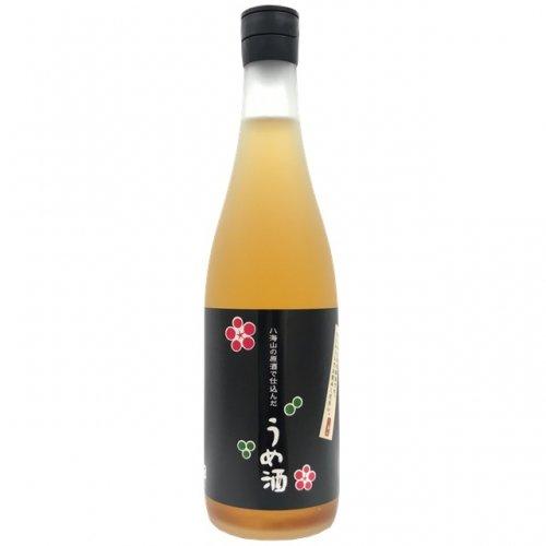 八海山の原酒で仕込んだうめ酒 720ml